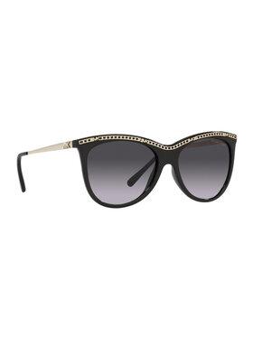 Michael Kors Michael Kors Okulary przeciwsłoneczne Copenhagen 0MK2141 30058G Czarny