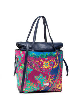 Desigual Desigual Τσάντα 21SAXPBN Ροζ