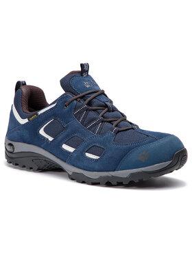Jack Wolfskin Jack Wolfskin Trekkingschuhe Vojo Hike 2 Texapore Low M 4032361 Dunkelblau