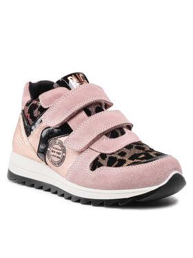 Primigi Primigi Sneakersy 8373933 DD Różowy