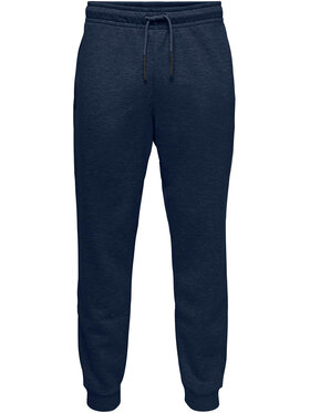 Only & Sons ONLY & SONS Jogginghose Ceres 22018686 Dunkelblau Regular Fit