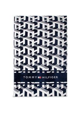 TOMMY HILFIGER TOMMY HILFIGER Кърпа Towel UU0UU00035 Черен