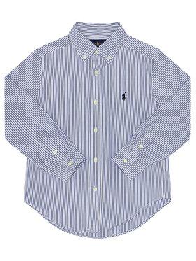 Lauren Ralph Lauren Lauren Ralph Lauren Риза 323600259 Цветен Regular Fit