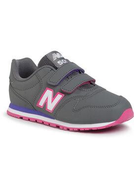 New Balance New Balance Sneakersy YV500RGP Šedá
