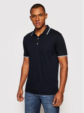 Baldessarini Baldessarini Polo marškinėliai B4 10011/5039/6300 Tamsiai mėlyna Regular Fit