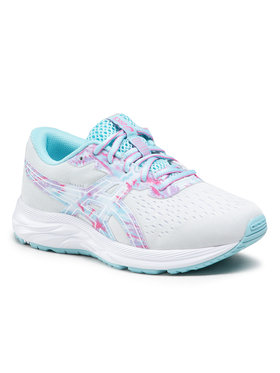 Asics Asics Chaussures Gel-Excite 7 GS 1014A179 Gris