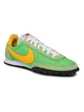 Nike Nike Boty Waffle Racer CN8115 300 Zelená