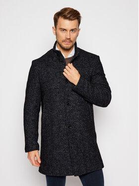 Pierre Cardin Pierre Cardin Zimní kabát 71790/000/4738 Tmavomodrá Regular Fit