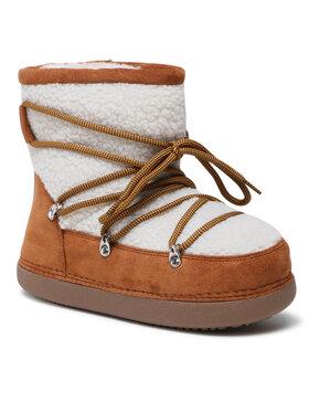 DeeZee DeeZee Schuhe WS19002-03 Braun