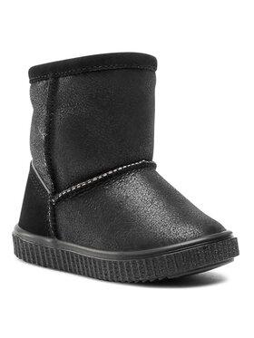 Bartek Bartek Обувки 1017-28E0 Черен