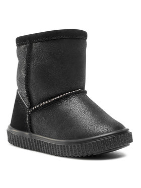 Bartek Bartek Pantofi 1017-28E0 Negru