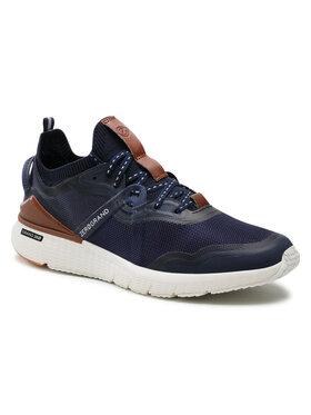 Cole Haan Cole Haan Sneakers Zg Overtake Rnnr C32109 Bleu marine