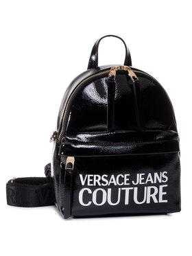 Versace Jeans Couture Versace Jeans Couture Plecak E1VZABP4 Czarny