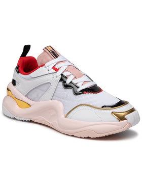 Puma Puma Sneakersy Rise Charlotte 372860 01 Bílá