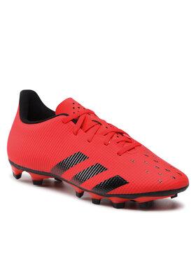 adidas adidas Обувки Predator Freak .4 FxG FY6319 Червен