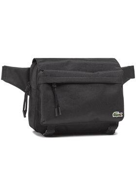 Lacoste Lacoste Ľadvinka Sling Bag NH3140NE Čierna