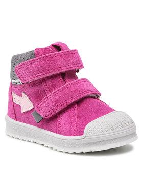 Bartek Bartek Kotníková obuv 11948039 Růžová
