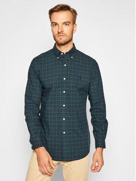 Polo Ralph Lauren Polo Ralph Lauren Риза Cubdppcs 710815584007 Цветен Custom Fit