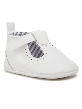 Mayoral Mayoral Chaussures basses 9392 Blanc
