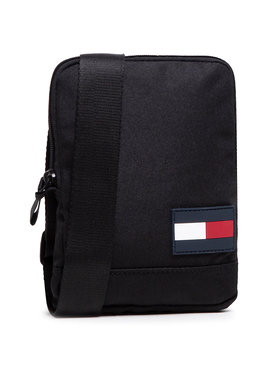Tommy Hilfiger Tommy Hilfiger Sacoche Tommy Core Compact Crossover AM0AM07258 Noir