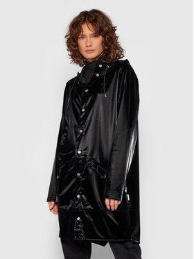 Rains Rains Veste imperméable Unisex 1202 Noir Regular Fit