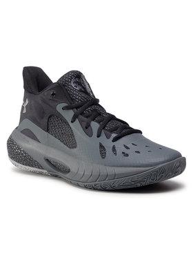 Under Armour Under Armour Chaussures Ua Hovr Havoc 3 3023088-101 Noir