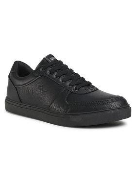 Sprandi Sprandi Sneakersy MP07-91200-05 Čierna