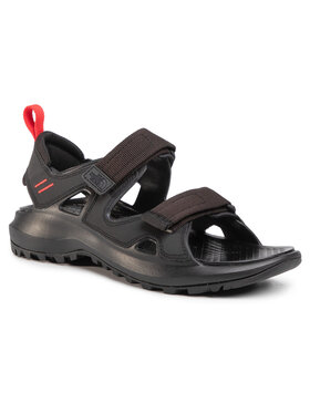 The North Face The North Face Sandalen Hedgehog Sandal III NF0A46BHKT0 Schwarz