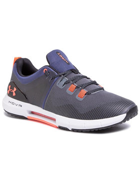 Under Armour Under Armour Chaussures Ua Hovr Rise 3022025-106 Gris