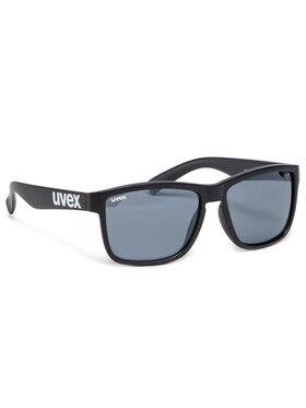 Uvex Uvex Okulary przeciwsłoneczne Lgl 39 S5320122216 Czarny