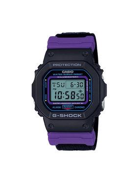 G-Shock G-Shock Montre DW-5600THS-1ER Noir