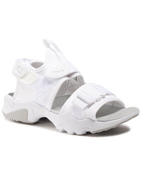 Nike Nike Sandale Canyon Sandal CV5515 101 Alb