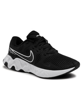 Nike Nike Boty Renew Ride 2 CU3507 004 Černá