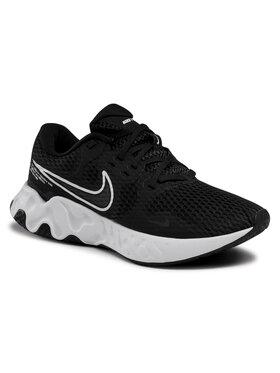 Nike Nike Обувки Renew Ride 2 CU3507 004 Черен