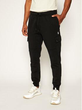 Polo Ralph Lauren Polo Ralph Lauren Pantalon jogging Classics 710730495002 Noir Regular Fit