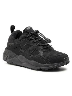 Sprandi Sprandi Sneakers CP40-20833W Schwarz