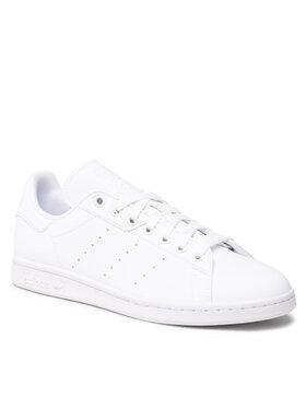 adidas adidas Обувки Stan Smith H00330 Бял