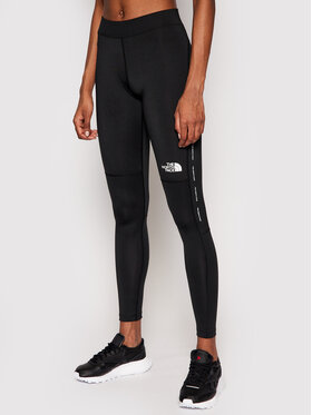 The North Face The North Face Leggings Ma Tight NF0A5569JK31 Schwarz Slim Fit