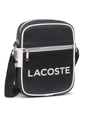 Lacoste Lacoste Válltáska NH3464UT Fekete