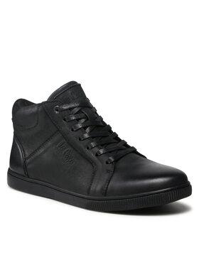 Lee Cooper Lee Cooper Зимни обувки LCJ-21-33-0550M Черен