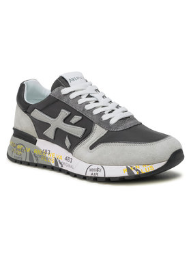 Premiata Premiata Sneakersy Mick 5188 Szary