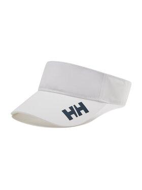 Helly Hansen Helly Hansen Kšilt Logo Visor 67161 Bílá