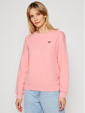 Levi's® Levi's® Mikina Standard Fleece 24688-0008 Ružová Regular Fit