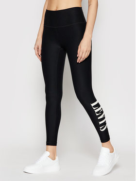 Levi's® Levi's® Leggings Logo 85894-0000 Nero Slim Fit