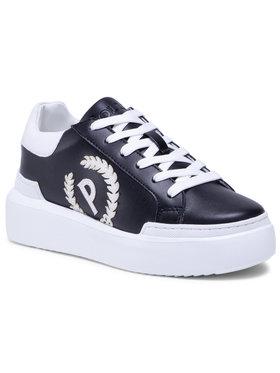 Pollini Pollini Sneakersy SA15014G0CXA100A Czarny