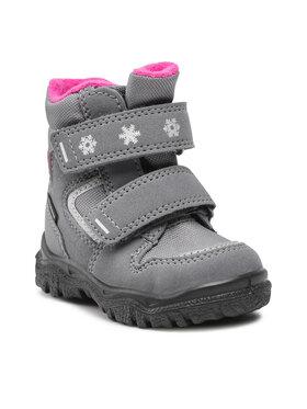 Superfit Superfit Μπότες Χιονιού GORE-TEX 1-000045-2010 M Γκρι