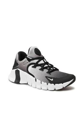 Nike Nike Boty Free Metcon 4 DJ3021 101 Šedá