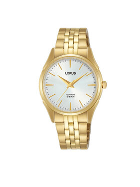 Lorus Lorus Годинник RG252TX9 Золотий