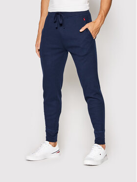 Polo Ralph Lauren Polo Ralph Lauren Spodnie dresowe Spn 714830285001 Granatowy
