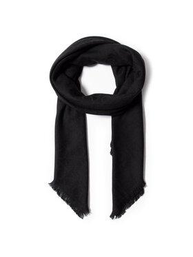 Calvin Klein Calvin Klein Šátek Scarf Tonal K60K607314 Černá